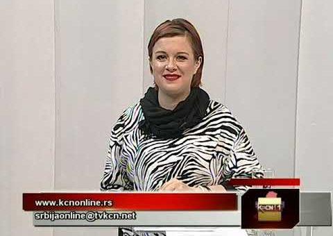 Srbija online – Fono ukljucenje Darko Ciric (TV KCN )