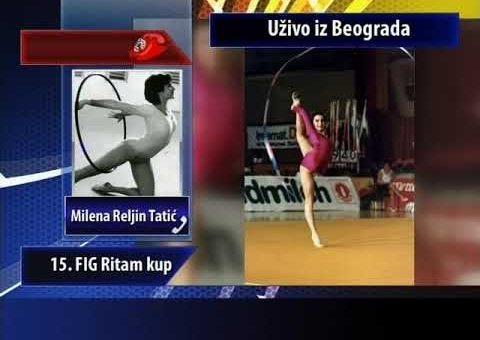 Srbija online – Fono ukljucenje Milena Reljin Tatic (TV KCN 29.04.2021)