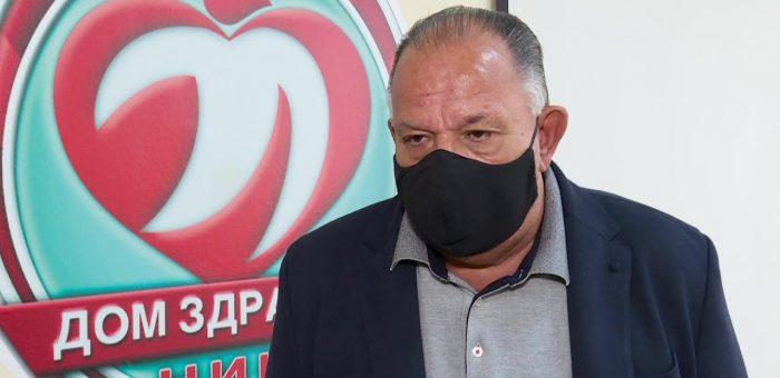 Info – Epidemiološka situacija u Nišu stabilna (TV KCN 05.05.2021)