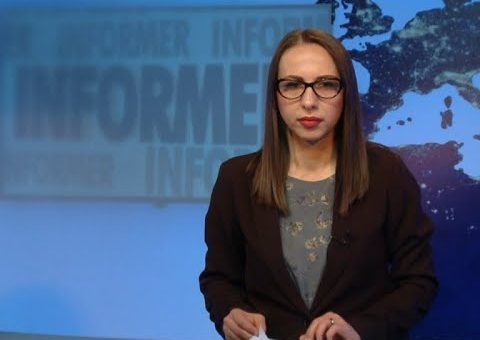 Informer – (TV KCN 01.05.2021)