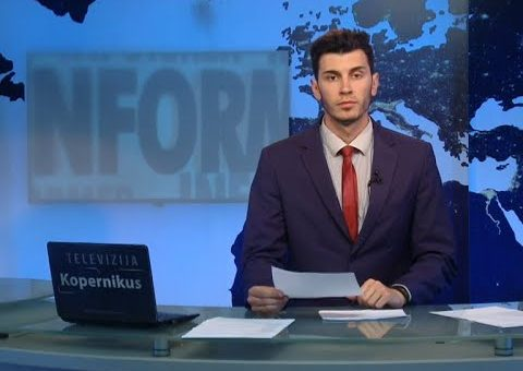 Informer – (TV KCN 02.05.2021)