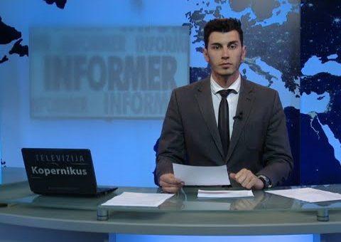 Informer – (TV KCN 03.05.2021)