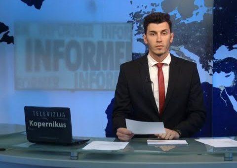 Informer – (TV KCN 06.05.2021)