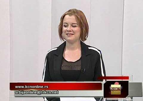 Srbija online – Fono ukljucenje Snezana Repac, psihoterapeut (TV KCN 06.05.2021)