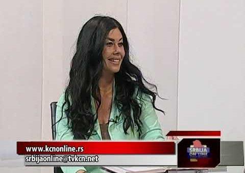 Srbija online – Miodrag Popović, direktor Turističke organizacije Beograda (TV KCN 20.05.2021)