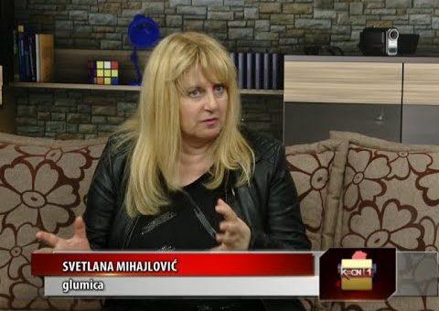 Srbija online – Svetlana Mihajlovic (TV KCN 05.05.2021)