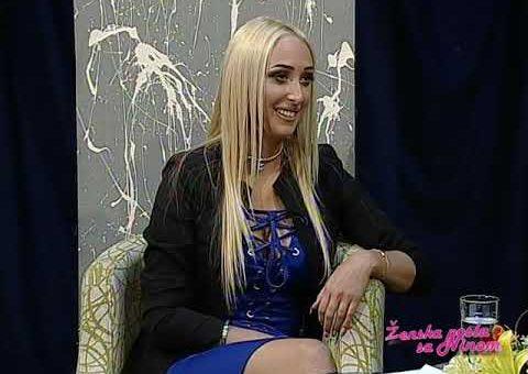 Zenska posla sa Ninom 04 – Milenija Pavlovic i Tanja Andjelkovic (TV KCN)
