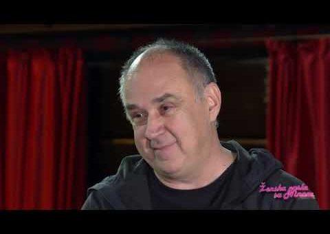 Zenska posla sa Ninom 30 – Svetislav Goncic Bule (TV KCN)