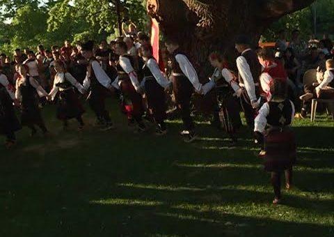 Info – Koncert KUD-a Kapetan Koca Andjelkovic u Kocinom Selu (TV KCN 21.06.2021)