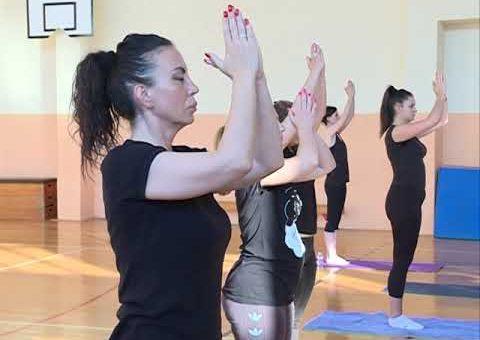 Info – Medjunarodni dan joge obelezen u Jagodini (TV KCN 21.06.2021)
