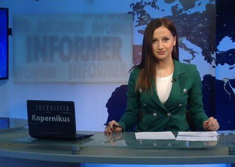 Informer – (TV KCN 21.06.2021.)