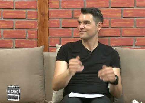 Ni crno ni belo 348 – Sasa Stepanovic (TV KCN)