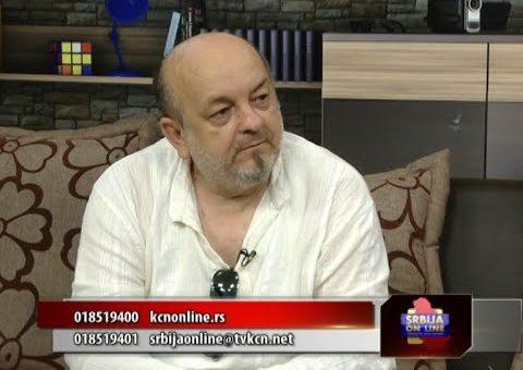 Srbija online – Fehim hUSKOVIC (TV KCN 22.07.2021)