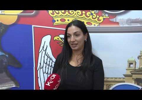Info – Sandra Jokovic: Prva Romkinja u Skupstini (TV KCN 15.09.2021)