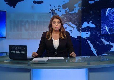 Informer – ( TV KCN 25.09.2021)