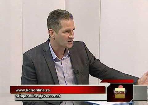 Srbija online – Ljubomir Maric, narodni poslanik (TV KCN 23.09.2021.)