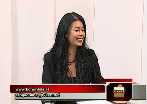 Srbija online – Marina Kuzmanovic, TO Surcin i Zeljko Majetic, pred. kluba vina Surcin (TV KCN)