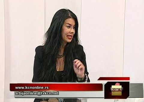 Srbija online – Mirjana Maksimovic (TV KCN 15.09.2021)