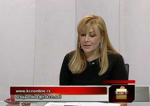 Srbija online – Stranisic Radoslav (TV KCN 23.09.2021.)